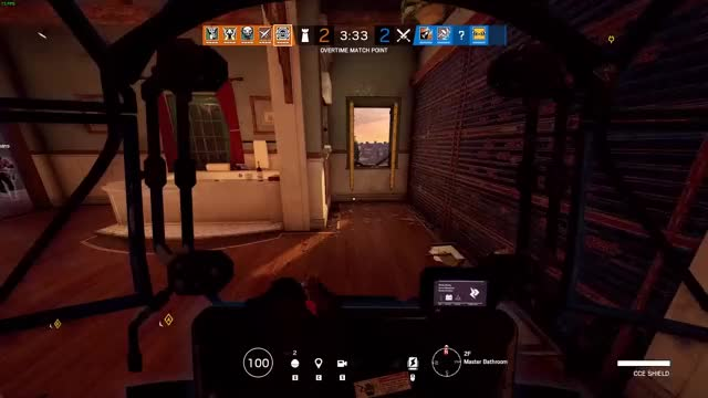 Watch and share Rainbow6 GIFs and Gaming GIFs on Gfycat
