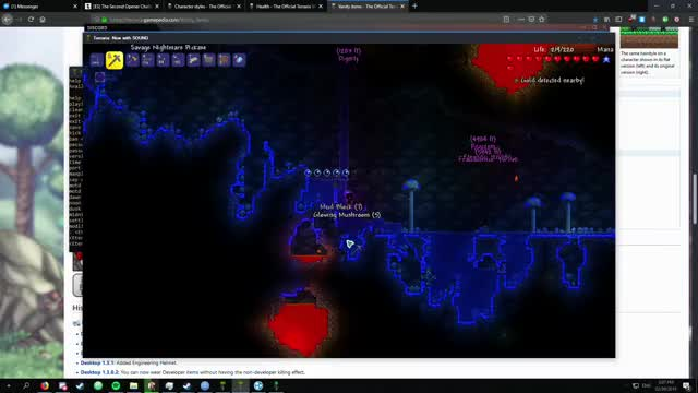 Watch and share Terraria GIFs by Light on Gfycat