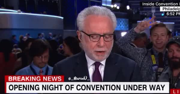 Watch and share Wolf Blitzer GIFs by MarcusD on Gfycat