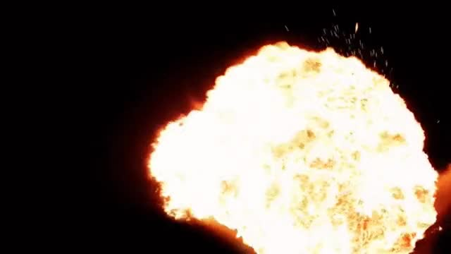 Watch and share Fire Burn Explosion Effect For After Effects GIFs on Gfycat