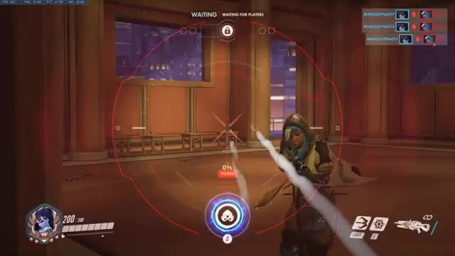 Watch Widowmaker bad hit registration GIF by @mingodynasty on Gfycat. Discover more related GIFs on Gfycat
