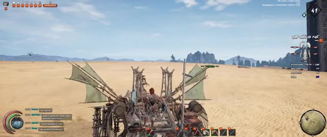 Watch and share Last Oasis GIFs and Crab GIFs by quof_gw2 on Gfycat