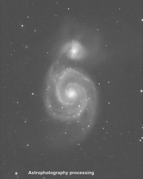 Watch and share Astrophotography Processing GIFs on Gfycat