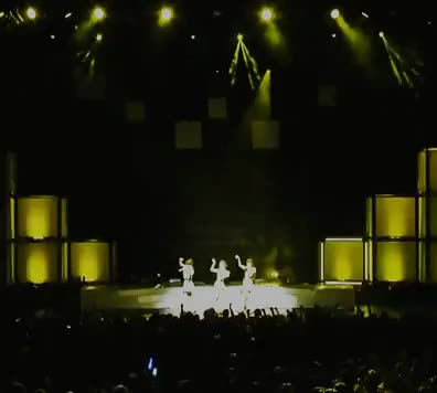 Watch Kashiyuka. GIF on Gfycat. Discover more ord, prfm, sorry i can't find the highlights thing lol, these aren't identical, wt3 GIFs on Gfycat