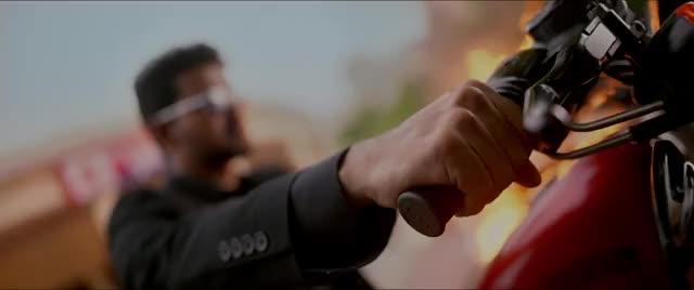 Watch and share Verithanam GIFs and Mersal GIFs by kingoflunacy on Gfycat
