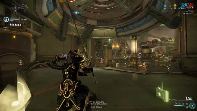 Watch Grounded Force GIF by @mrbubbless on Gfycat. Discover more warframe GIFs on Gfycat