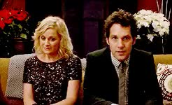 Watch this paul rudd GIF on Gfycat. Discover more amy poehler, deaniethebeanie, gifset, mine, myposts, paul rudd, the weirdest movie ever, they came together, this wins the award for most misleading gifset ever GIFs on Gfycat