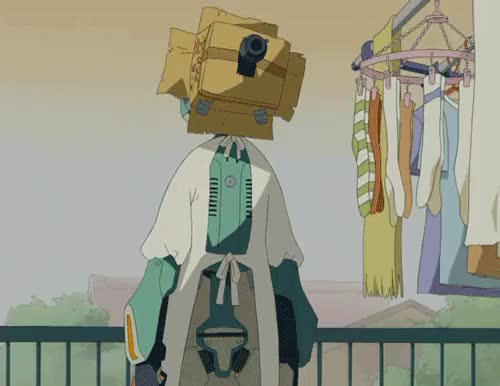 Watch flcls GIF on Gfycat. Discover more canti, flcl, flcl gif, fooly cooly GIFs on Gfycat