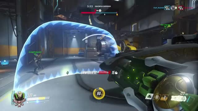 Watch and share I Need Healing GIFs and Overwatch GIFs on Gfycat