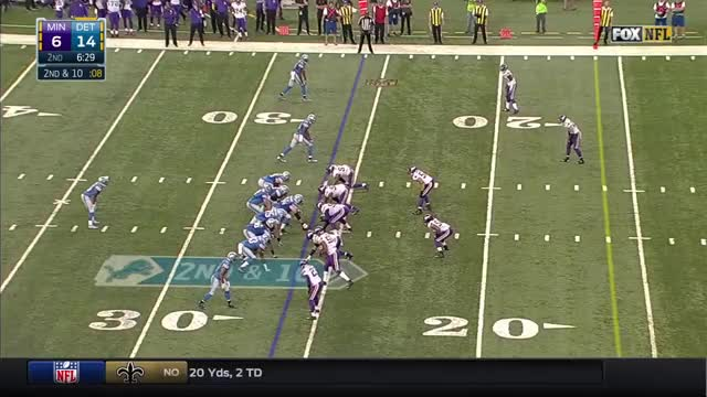 Watch @Lions Griffen Sack GIF by @whirledworld on Gfycat. Discover more detroitlions, minnesotavikings, nfl GIFs on Gfycat