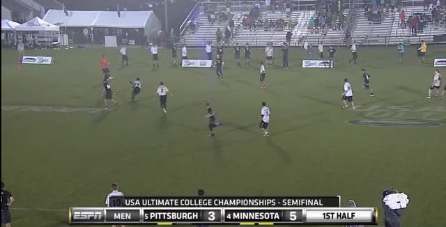Watch and share Follow The Throw [pitt 2016] GIFs by jpbranson on Gfycat