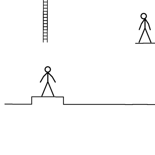 Watch and share Stick Figures GIFs on Gfycat