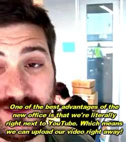 Watch and share Adam Kovic GIFs and Joel Rubin GIFs on Gfycat