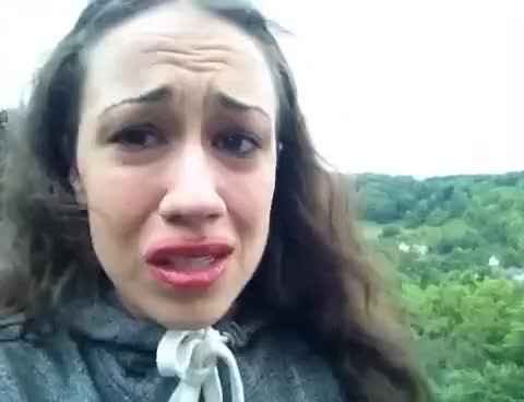 Watch Miranda Sings GIF on Gfycat. Discover more miranda sings GIFs on Gfycat