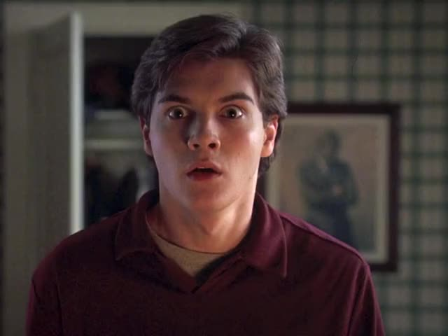 Watch this shocked GIF by MikeyMo (@mikeymo) on Gfycat. Discover more emile hirsch, extreme reaction, frightened, realization, scared, shock, shocked, the girl next door, zoom GIFs on Gfycat