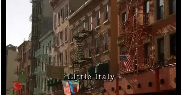Watch Marshall Eriksen In Little Italy Gif On Gfycat Discover More All Tags Barney