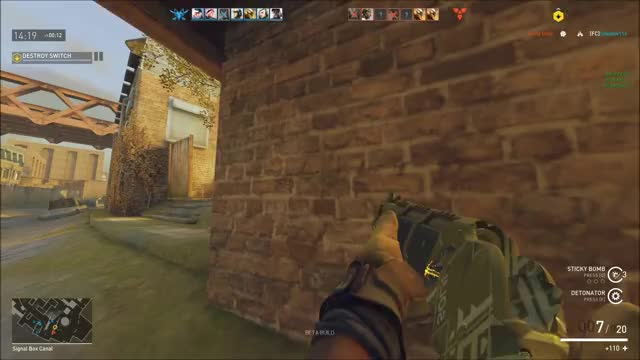 Watch and share Dirtybomb GIFs on Gfycat