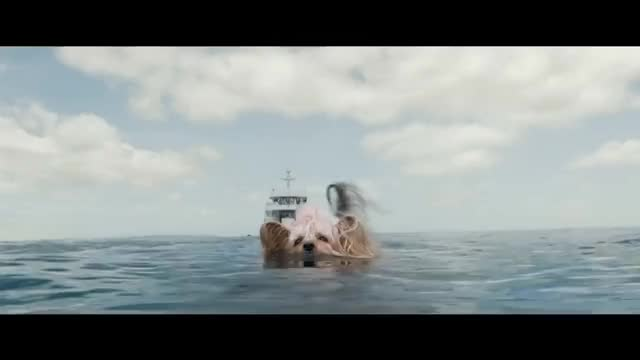 Watch and share Megaladon GIFs and Submarine GIFs on Gfycat
