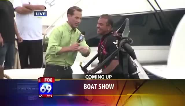 Watch and share Boat Show GIFs and Jetpack GIFs on Gfycat
