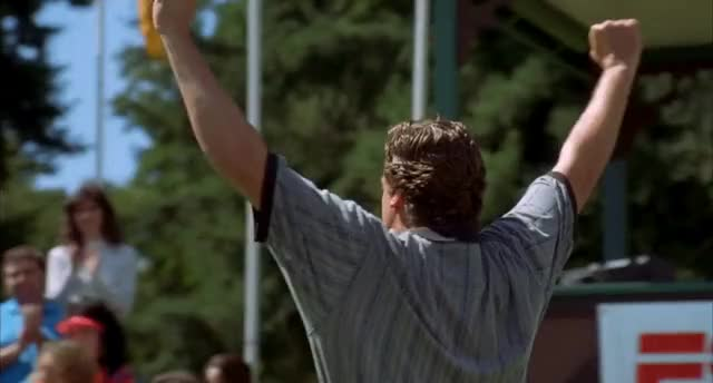 Watch Happy Gilmore - Thanks GIF by @corbco on Gfycat. Discover more gfycatdepot, mildlyinteresting GIFs on Gfycat