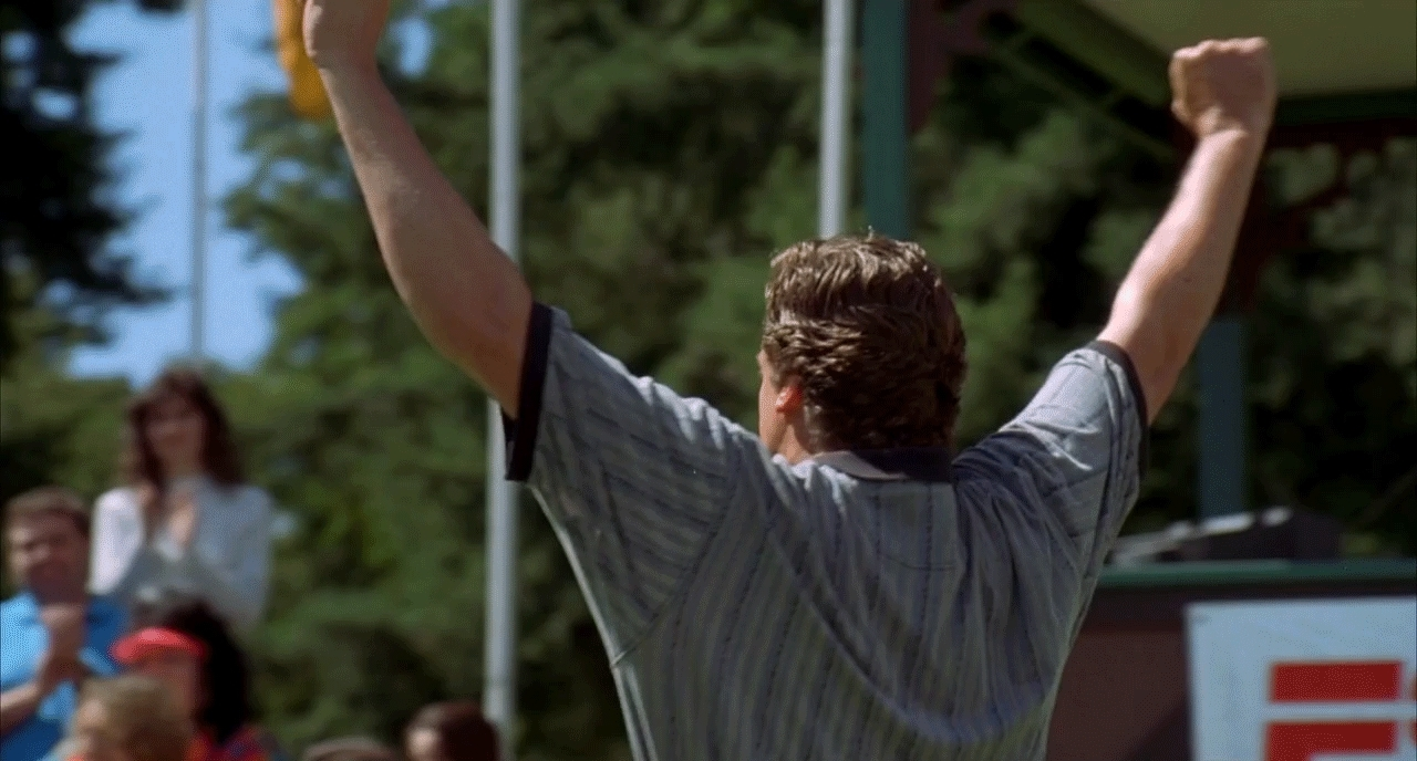 gfycatdepot, mildlyinteresting, Happy Gilmore - Thanks GIFs
