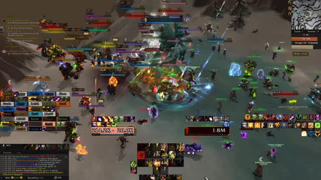 World Of Warcraft server lag GIF by (@yrdi)   Find, Make & Share