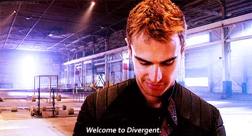 Watch this GIF on Gfycat. Discover more Theo James, allegiant, dauntless, divergent, insurgent GIFs on Gfycat