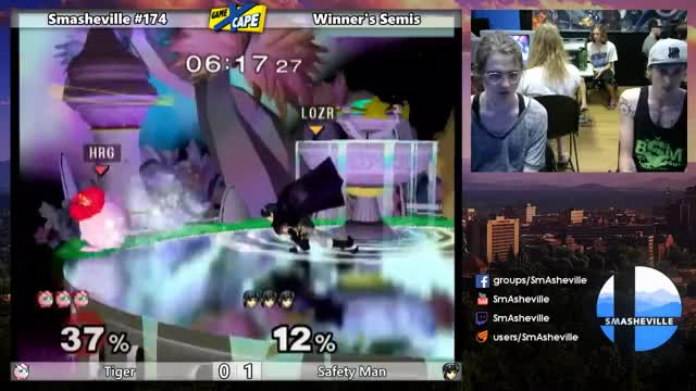Watch and share Smasheville GIFs and Smash Bros GIFs on Gfycat