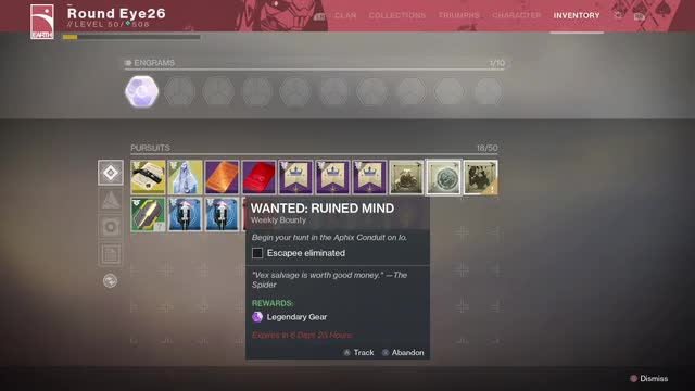 Watch this GIF by Xbox DVR (@xboxdvr) on Gfycat. Discover more Destiny2, Round Eye26, xbox, xbox dvr, xbox one GIFs on Gfycat