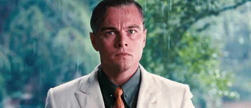 leo dicaprio, leonardo dicaprio, MRW I find out Batman won't be masterbating in the sprinkler across the street anymore :( GIFs