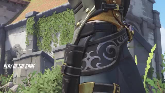 Watch and share Mccree 18 02 25 18 50 16 GIFs on Gfycat