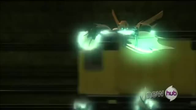 Watch and share Transformers Prime GIFs and Bumblebee GIFs by Gigget the Wolf on Gfycat