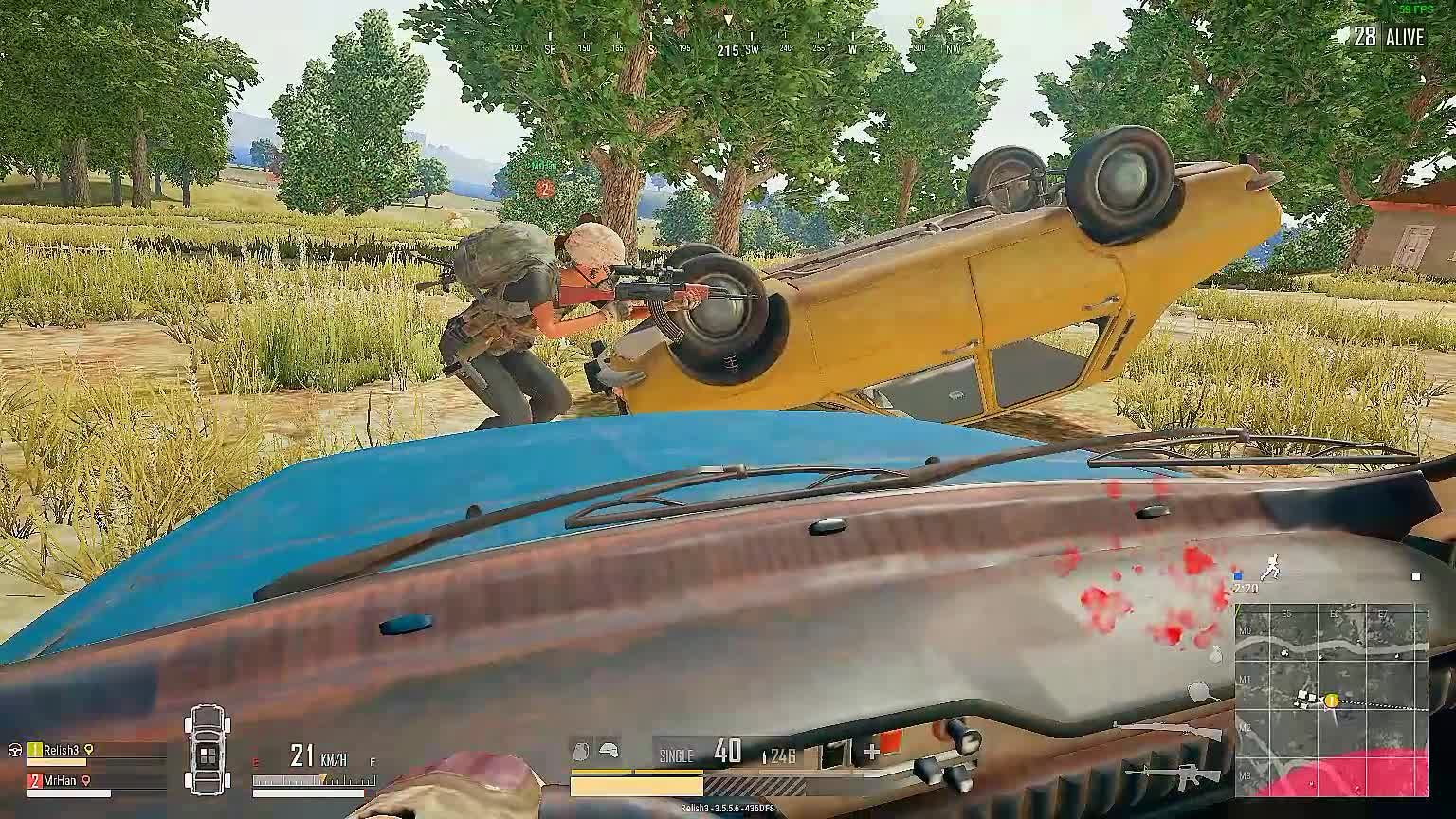 PLAYERUNKNOWN'S BATTLEGROUNDS 12.27.2017 - 18.11.20.06.DVR GIFs
