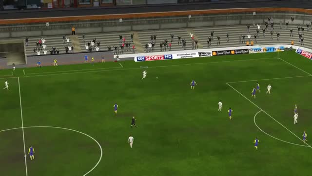 Watch One of the dumbest own goals of all time just happened to me. (reddit) GIF by @ahurtcorncob on Gfycat. Discover more footballmanagergames, gifs GIFs on Gfycat