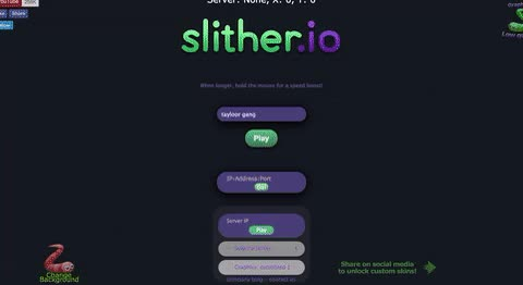 Watch and share Slitherio GIFs on Gfycat