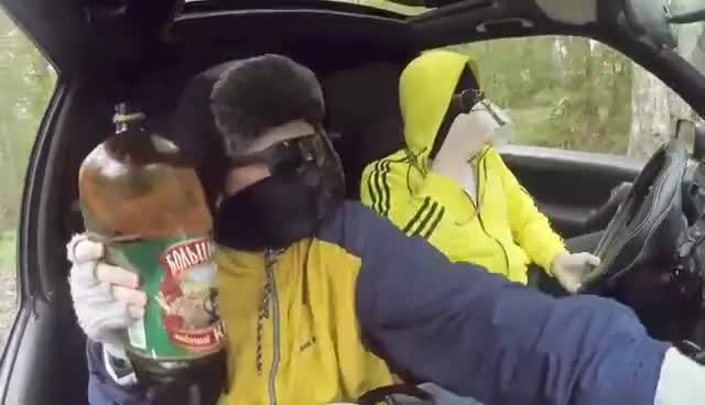 NATIVE GOPNIK DANCE - Cheeki breeki style GIFs