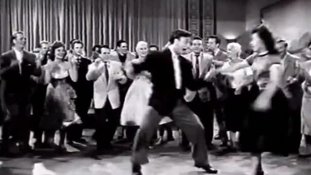 Watch Real 1950s Rock & Roll, Rockabilly dance from lindy hop ! GIF on Gfycat. Discover more cochran, do, eddie, elvis, gene, hair, presley, rockabilly, stray, vincent GIFs on Gfycat