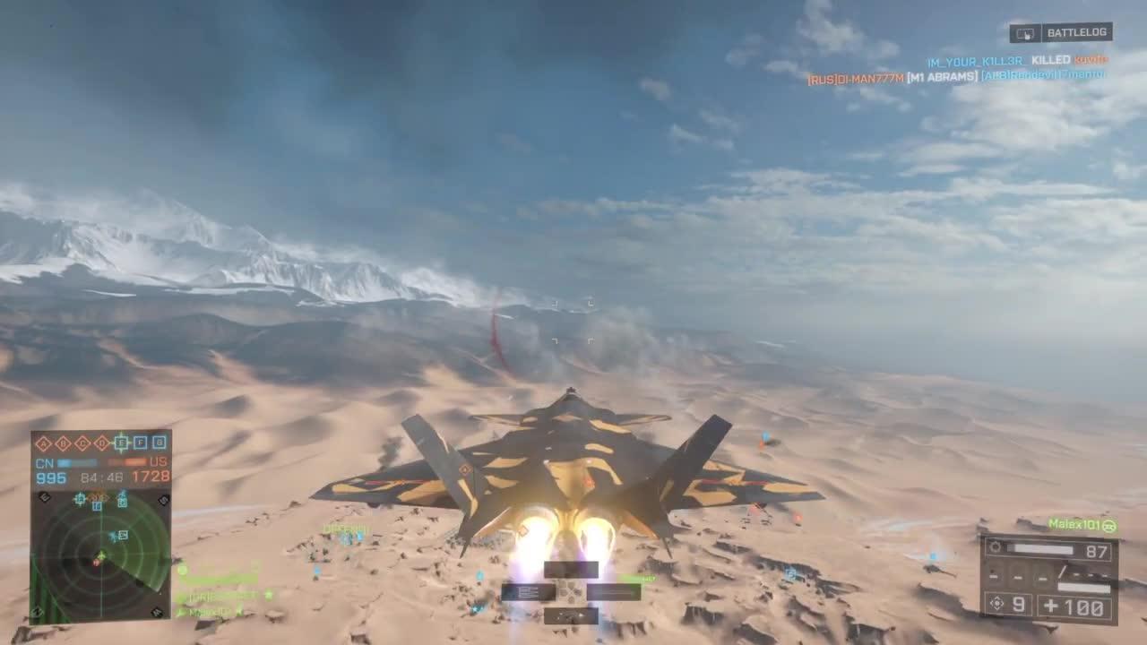 Battlefield+4-+Noooo%21 GIFs