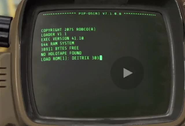 Watch and share Fallout GIFs by nukeclears on Gfycat
