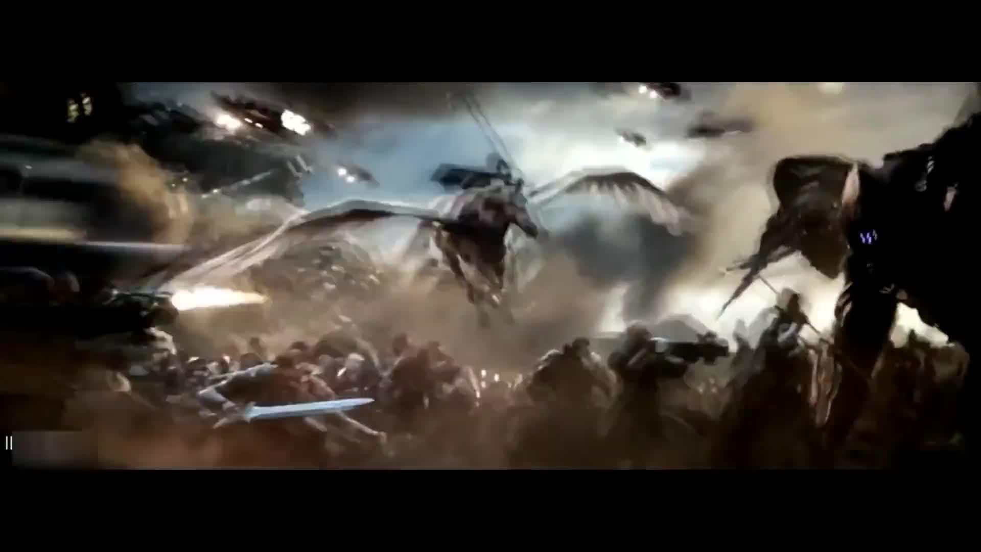 Avengers Endgame Quick Review Narrative Gambles Epic Battles