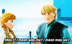 frozen, gifs edits frozen Disneyedit frozenedit GIFs