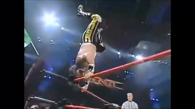 """Watch and share Top 15 Moves Of Último Guerrero   Top 15 Movimientos De Último Guerrero """"El Luchador De Otro Nivel"""" GIFs on Gfycat"""