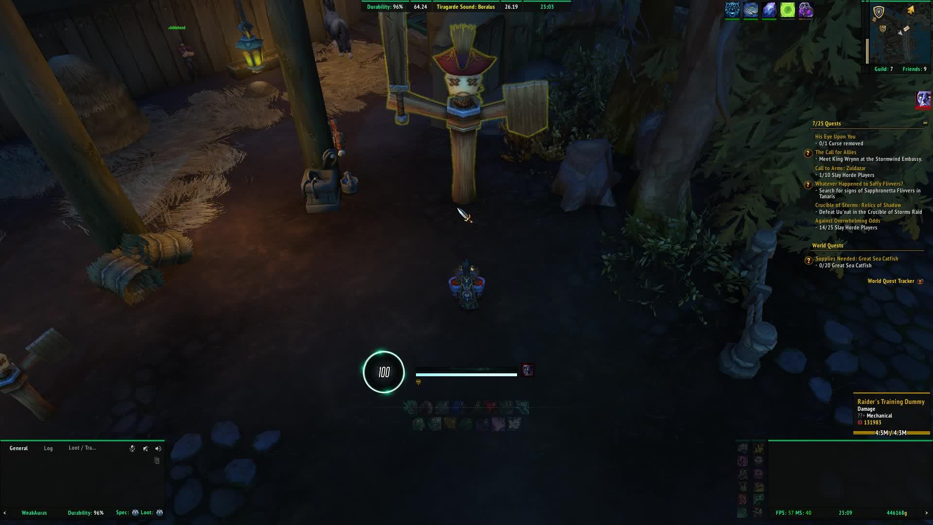 worldofwarcraft, World Of Warcraft 2019.04.14 - 23.09.46.18 GIFs