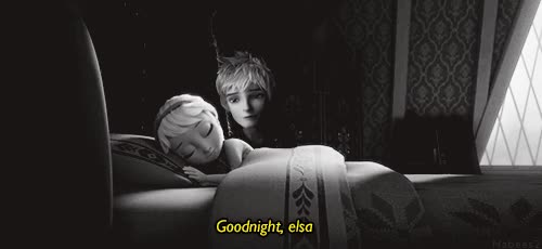 Watch elsa, frozen, jack frost, ROTG, jelsa GIF on Gfycat. Discover more related GIFs on Gfycat