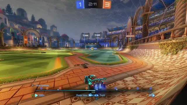 Watch and share Rocket League GIFs by trut34 on Gfycat