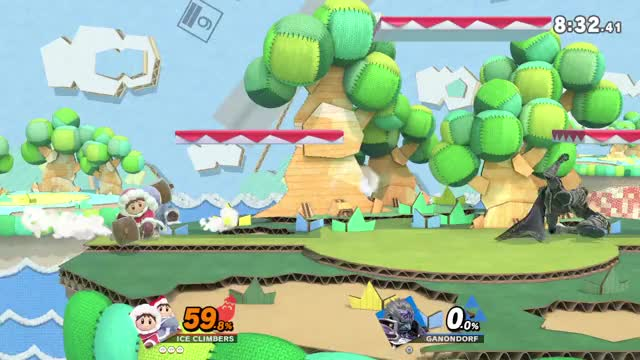 Watch and share Smashgifs GIFs and Gaming GIFs by PrinceDemo on Gfycat