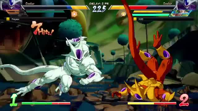 Watch Bait GIF on Gfycat. Discover more PS4share, DRAGON BALL FighterZ, Gaming, PlayStation 4, Rad Dude, Sony Interactive Entertainment GIFs on Gfycat