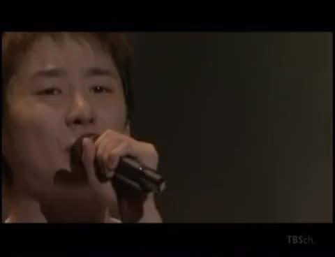 Watch and share Tohoshinki GIFs and Changmin GIFs on Gfycat