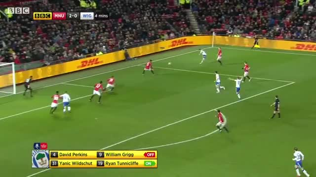 Watch and share Manchester United Contrattack GIFs by leesiuu on Gfycat
