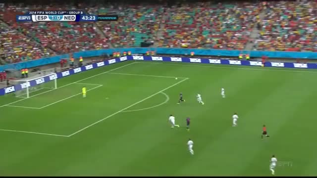 Watch and share Robin Van Persie Goal Vs. Spain GIFs on Gfycat